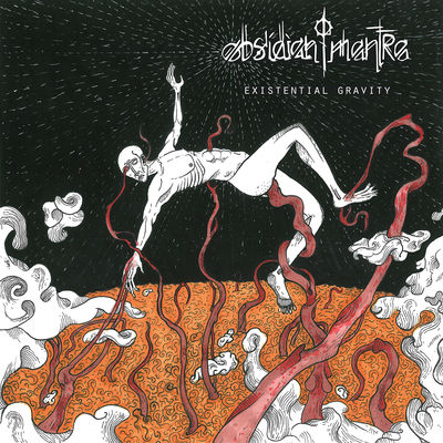 Obsidian Mantra - Existential Gravity - Album Download, Itunes Cover, Official Cover, Album CD Cover Art, Tracklist