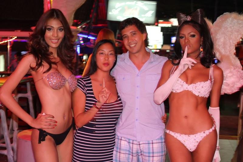 puticlub para mujeres