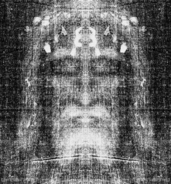 Who invented the method of radioactive hookup used for hookup the turin shroud