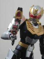 SH Figuarts Gosei Knight 07