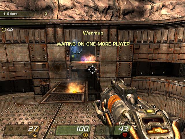 تحميل لعبة quake 3 كاملة برابط واحد
