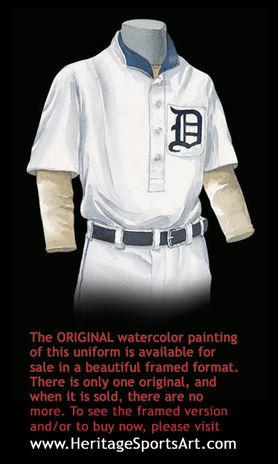 847eaf579b7 Click here to go to Heritage Sports Art and see the framed Tigers artwork