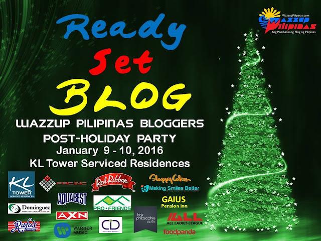 wazzup pilipinas ready set blog