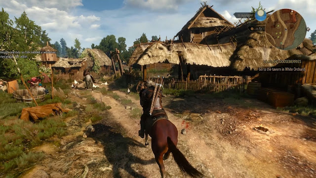 Download The Witcher 3 Wild Hunt Goty