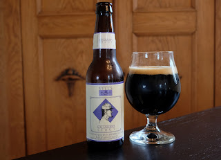 Kalamazoo Stout fra Bell's Brewery