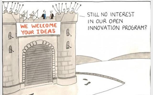 En este post profundizo la idea con el fin de hacer comprender al empresario de que invertir en Innovación Abierta es un tema estratégico con su propio presupuesto.