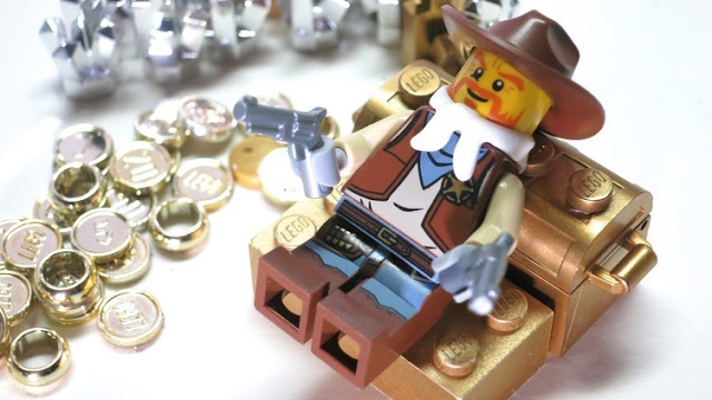 Lego Selling with eBay: Complete Guide to profits with Lego