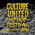 Culture United Hip Hop Festival, en Bogota 3 de abril | 2016