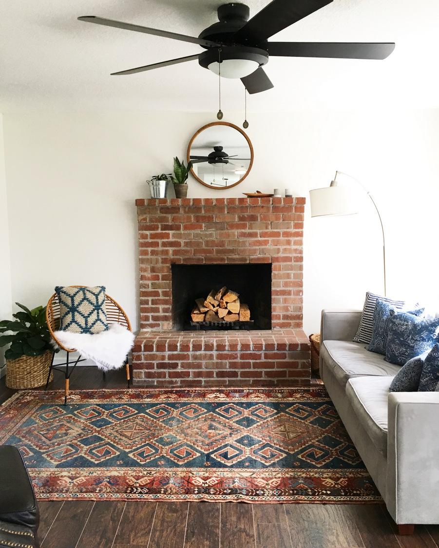 three ways to shop for vintage rugs on a budget create enjoy