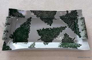 Tree Tray