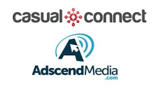 شحن بطاقة بايونير بواسطة موقع adscend media