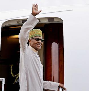 Politics: APC leaders adopt Buhari as sole presidential candidate