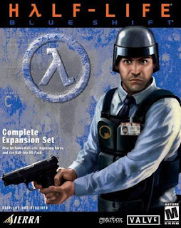 Half-Life: Blue Shift Torrent