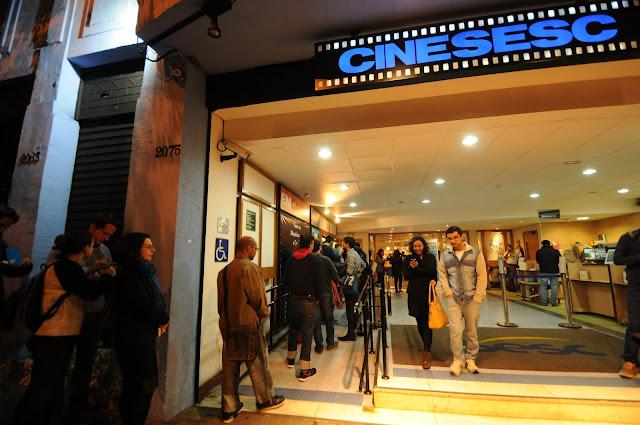 """""""Festival Melhores Filmes"""" do Sesc SP exibe filmes LGBTs"""