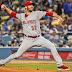 MLB: Matt Harvey tratará de aumentar volumen de trabajo en la rotación de Rojos