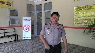 Dugaan Pungli Penerimaan Calon Polisi Hingga Rp4 Miliar Lebih