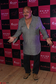 Bollywood Celebrities at Opening Launch Party Of Razzberry Rhiocers 014.JPG