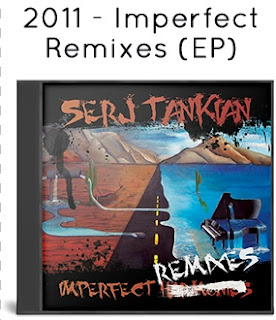 2011 - Imperfect Remixes (EP)