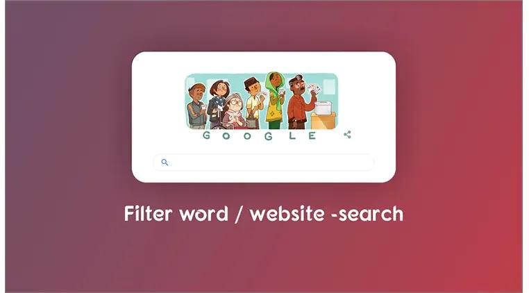Cara menghapus blog tertentu dari hasil pencarian