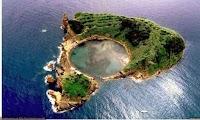 لعشاق الهدؤ و الإسترخاء : جزيرة فيلا فرانكا دو كامبو، من أروع الجزر التي يمكن أن تراها