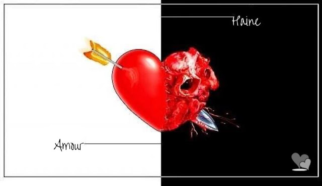 Amour & Haine