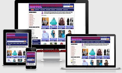 Toko Online Nayaka Shopping