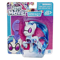 My Little Pony The Movie All About DJ Pon-3 Brushable