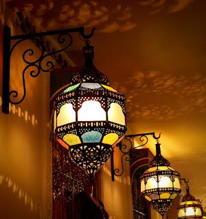 صور فوانيس رمضان 2021