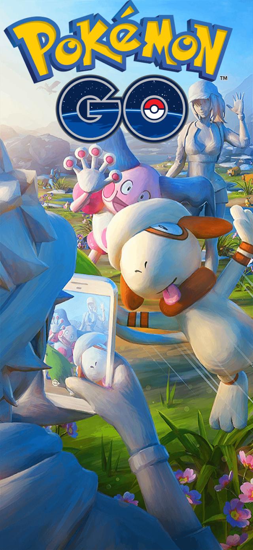Pokemon Go - An Addicting Augmented Reality (AR) Game