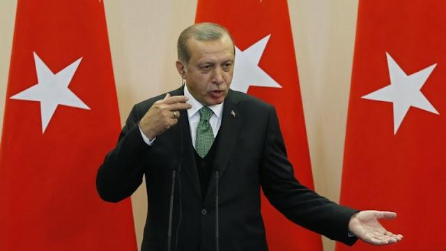 Κρίση στις σχέσεις Ελλάδας και Τουρκίας
