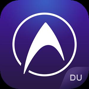 DU Speed Booster & Cleaner logo