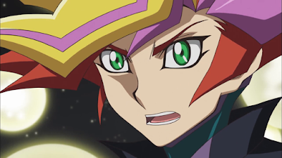 Yu-Gi-Oh! VRAINS Episode 18 Subtitle Indonesia