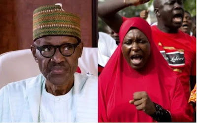 Buhari Is Part Of Those Who Have Kept Nigerians Poor - Aisha