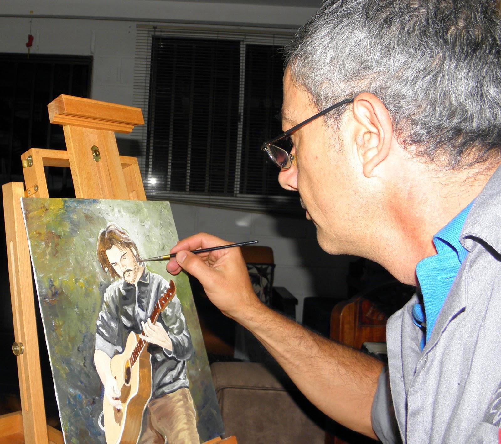 Jorge Marin, Juanes