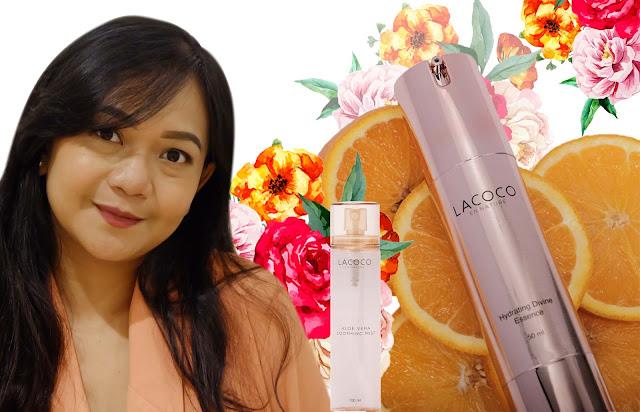 LACOCO Skincare Lokal Berbahan Organik dengan Harga Terjangkau