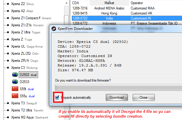 all-sony-xperia-lock-code-remove-in 5sec without full flash
