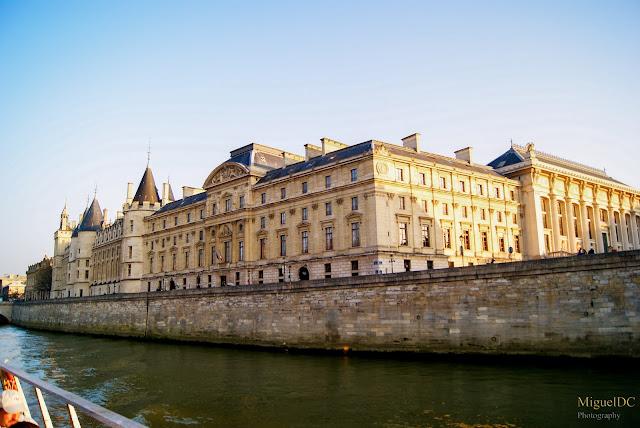 edificios y monumentos Paris