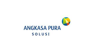 Lowongan Kerja PT Angkasa Pura Solusi (APS) November 2018