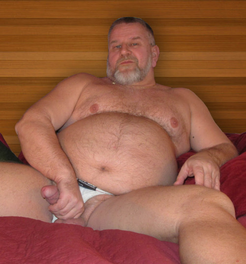 Best of Interracial Gay Hairy Bears