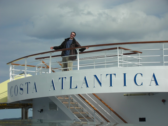 Costa Atlantica review