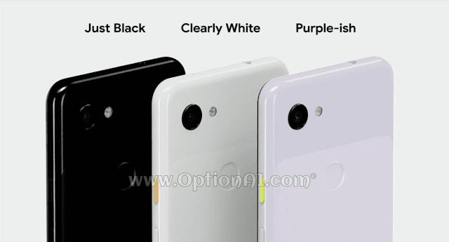 جوجل تكشف رسميا عن هواتفها Pixel 3a و Pixel 3a XL واستبدال هاتف ايفون بهاتف Pixel 3a