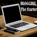 Start A Blog The Basic Steps
