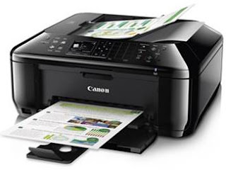Canon MX520 Drivers Printer, Scanner and Software Download