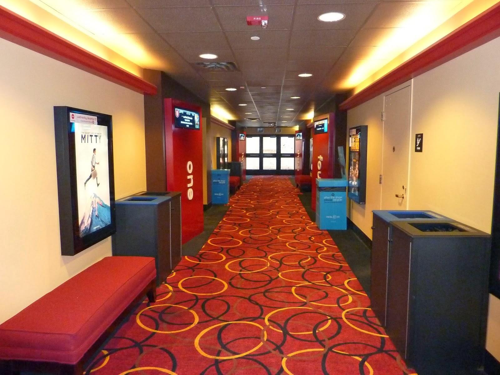 Alhambra Movie Theater Amc