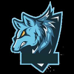 polosan logo guild ff serigala