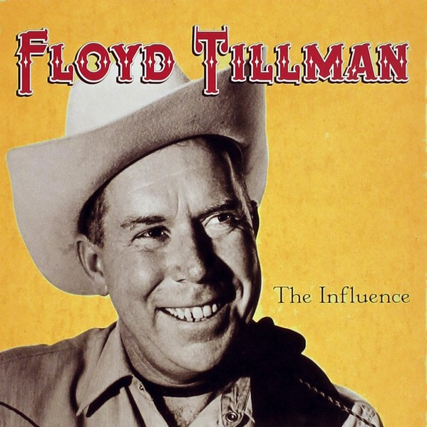 Floyd Tillman Lets Make Memories