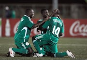 Golden Eaglets defeat Mexico, to play U-17 final against Mali