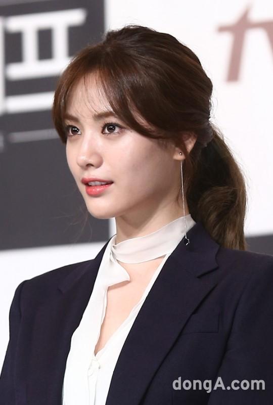 Nana in talks to join Park Hae Jin in upcoming drama 'Four Men'