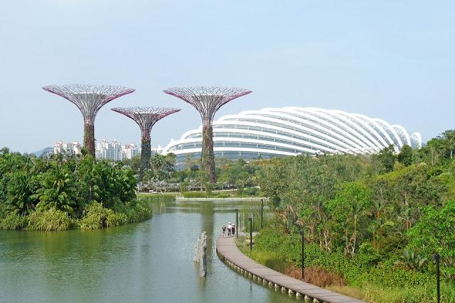 Visit Singapore Pengalaman Seru Jalan-Jalan Ke Singapura Marina Bay