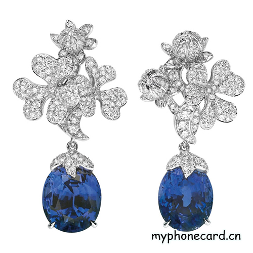 Jewelry Trends Dior Precieuses Fine Jewelry